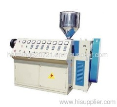 PP Pipes Production Line