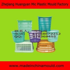 Plastic Injection Commodity Mould for Injection Moulding Machine