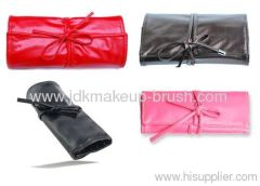 Hot seller cosmetic PU pouch