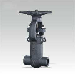 Presure-seal Gate valves 900Lb~2500Lb