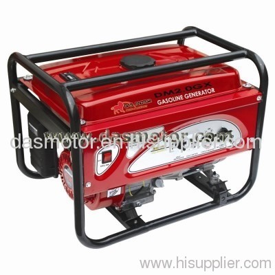 honda 5.5 hp gasoline portable home backup generator
