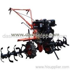 kama 9 hp diesel mini power tiller