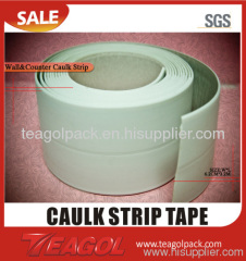 Caulk seal Strip sealer