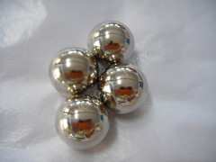 D26mm NdFeB Magnet Spheres bukyball