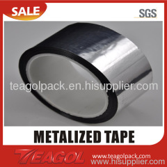 Metalized Sealing Tape