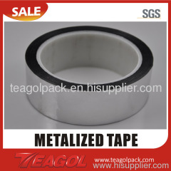 BOPP Metalized Tape