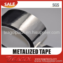 BOPP Metallized Tape