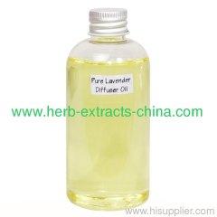 Lavender Essential Oil Lavandula angustifolia
