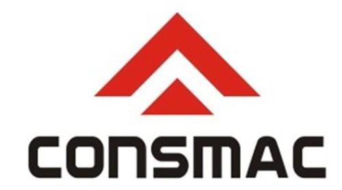 CONSMAC Machinery CO.,LTD