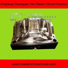 Plastic Injection Houseware Mould High Quality Cup Mould