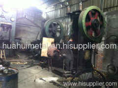 Ningbo Yinzhou Huahui Metal Products Co., Ltd.