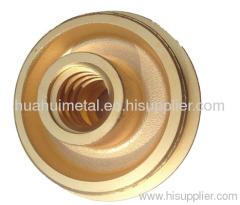 Brass Flange (HF-039)