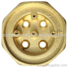 Flange for Heater (HF-021)