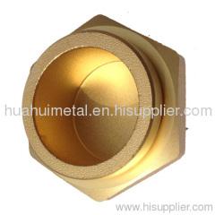 Brass Flange (HS-112)