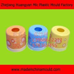Plastic Tissue Paper Box Toilet Paper Dispenser Injection Mould