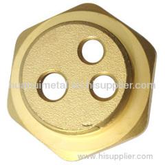 Brass Flange (HS-107)