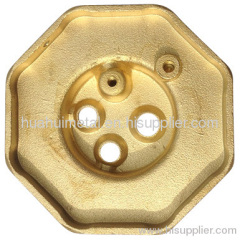 Flange Fitting (HF-025)