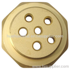 Flange Fitting (HF-026)
