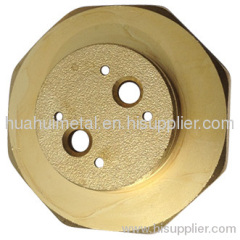 Flange Fitting (HF-029)