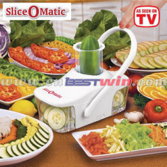 Slice O Matic Seen Tv