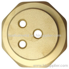Valve Flange (hot stamp)