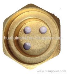 Brass Flange (HS-105)