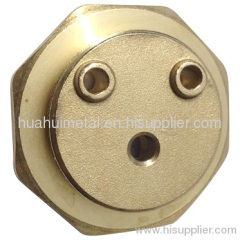 Flange Fitting (HF-034)