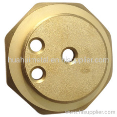 Flange Fitting (HF-035)