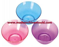 Plastic Dishware Household Fruit Plate Mould Supplier