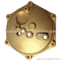 Brass Flange (HT-501)
