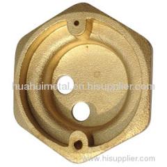 Brass Flange (HS-111)