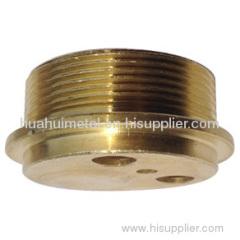 Brass Flange (HN-410)