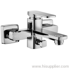 Wall Mount bath tub faucet