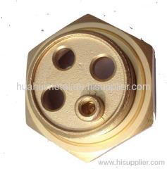 Brass Flange (HS-103)