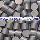 Tungsten Heavy Alloy Cylinder