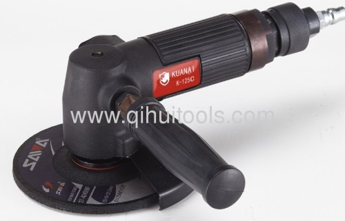 Air Angle Grinder (Roll-Type Switch)