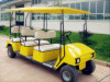 6 Seats Electric Vehicle Golf Cart