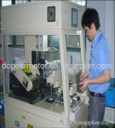 full automatic balancing machine