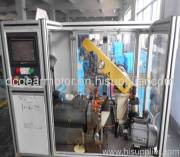automatic finishing machine