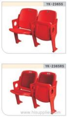 stadium seat arena seat bucket seat tip up seat