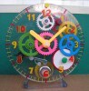 educational toys clock ,intellecutal and educational toys clock