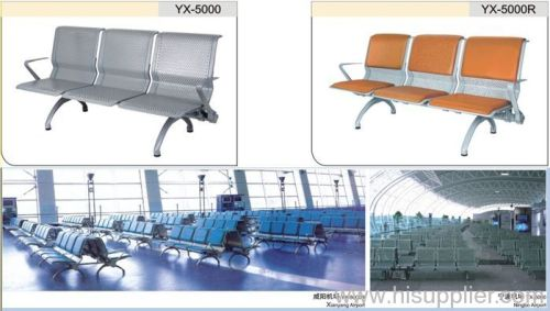 airport seat waitng seating airport chair