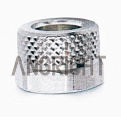 brass pipe compression fitting