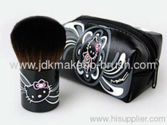 professional cosmetic kabuki brush