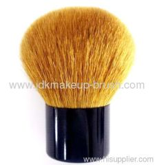 beautiful kabuki brush