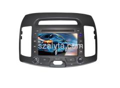 Hyundai Elantra 2007-2010
