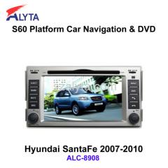 Hyundai SantaFe gps