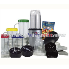 AS SEEN ON TV magico bullet juicer