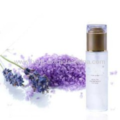 Natural Linalyl acetate Lavender essential oil Lavandula
