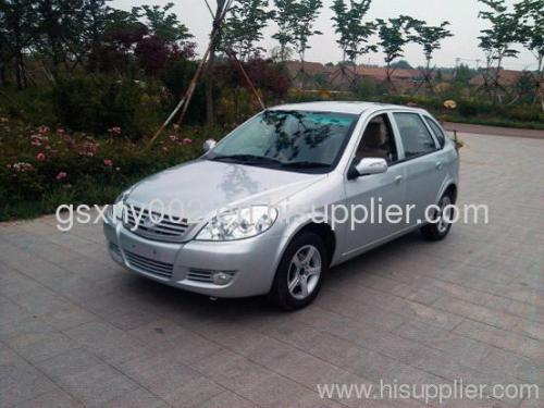 Solar High Speed Electric Car Electric Vehicle GS-DJ06HS